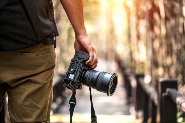 Doğada Mükemmel Fotoğraf Çekmenin İpuçları
