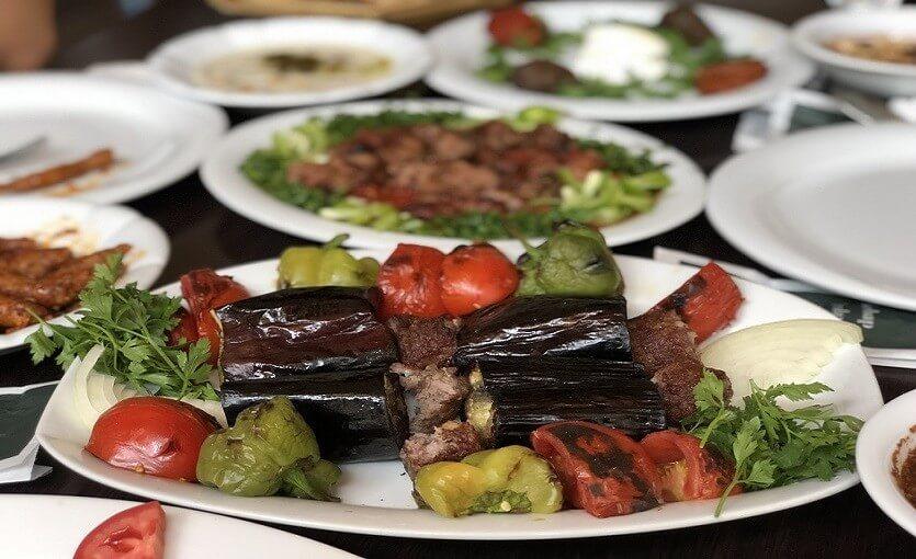 Mezopotamya'nın İncisi: A'dan Z'ye Gaziantep Mutfağı